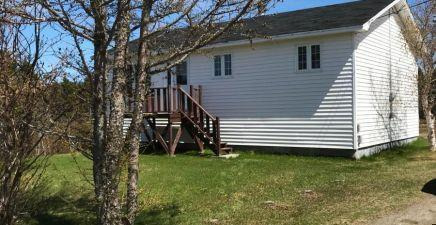 Musgrave Harbour, NL Real Estate