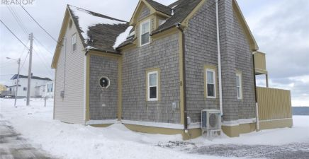 Grand Bank, NL Real Estate