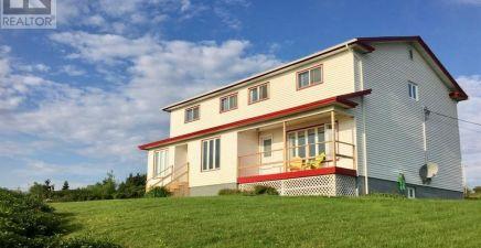 Trepassey, NL Real Estate