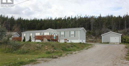 Campbells Creek, NL Real Estate