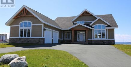 Conception Bay South, NL Real Estate