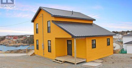 Change Islands, NL Real Estate