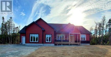 Torbay, NL Real Estate