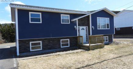 Burin, NL Real Estate