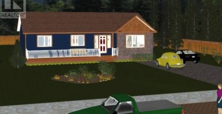 Pouch Cove, NL Real Estate