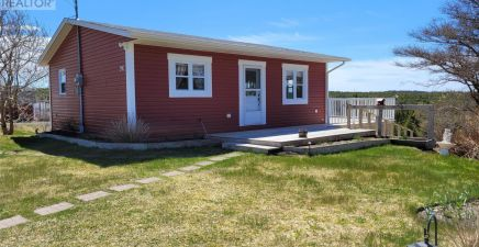 St. Mary`s, NL Real Estate