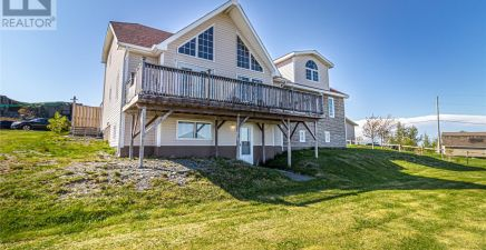 Upper Island Cove, NL Real Estate