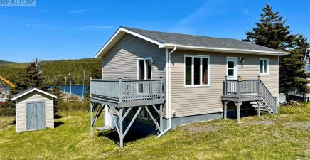 Southern Harbour, NL Real Estate