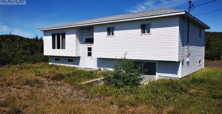 Cobbs Arm, NL Real Estate