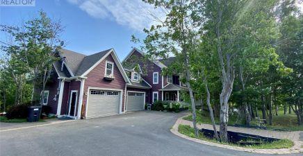 Grand Falls - Windsor, NL Real Estate