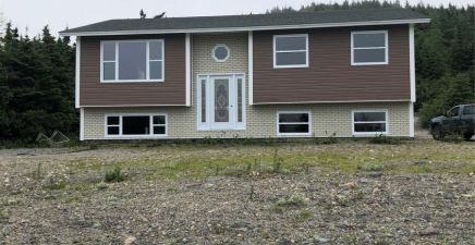 Chance Cove, NL Real Estate
