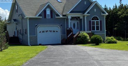 St. Andrews, NL Real Estate