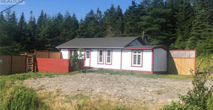 Roaches Line, NL Real Estate