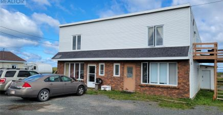 Bell Island, NL Real Estate