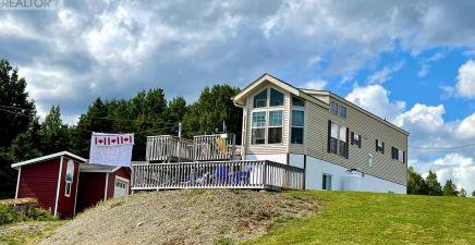 Harcourt, NL Real Estate