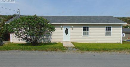 Bryants Cove, NL Real Estate