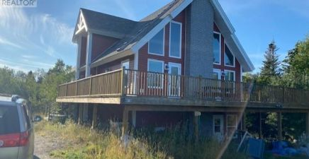 Boyds Cove, NL Real Estate