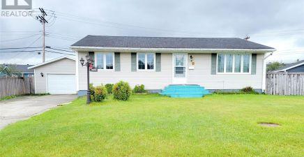 Labrador City, NL Real Estate