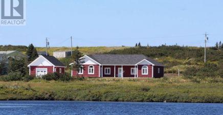 Port Aux Basques, NL Real Estate
