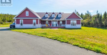 Placentia, NL Real Estate