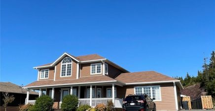 Burin Bay Arm, NL Real Estate