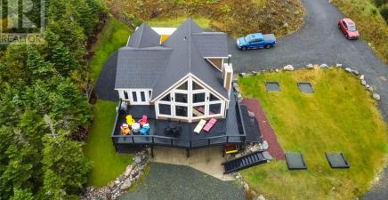 Whitbourne, NL Real Estate