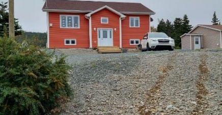 Cape Broyle, NL Real Estate