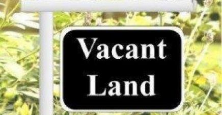 Vacant Lots - 838 listings