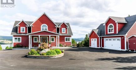 View 62 properties in Holyrood, NL with an average listing price of $323,732 and an average size of 2,266 sqft