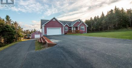 View 18 properties in Flatrock, NL with an average listing price of $302,529 and an average size of 1,806 sqft