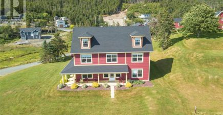 View 28 properties in Bay Bulls, NL with an average listing price of $395,600 and an average size of 2,865 sqft