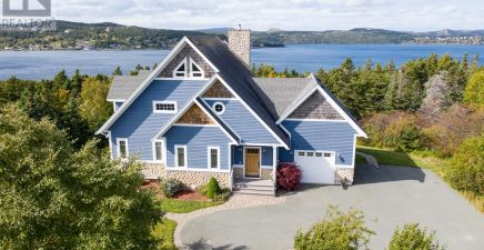 View 47 properties in Holyrood, NL with an average listing price of $380,179 and an average size of 2,600 sqft