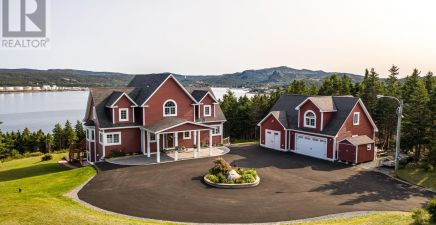 View 42 properties in Holyrood, NL with an average listing price of $437,768 and an average size of 2,765 sqft
