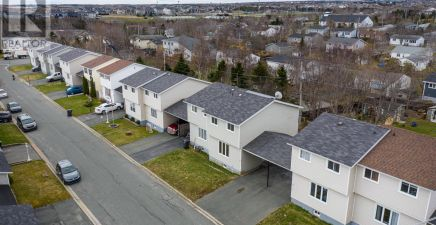 View 163 properties in Mount Pearl, NL with an average listing price of $338,212 and an average size of 1,995 sqft
