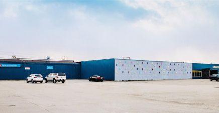 Industrial Properties - 17 listings