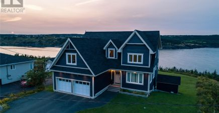 View 55 properties in Torbay, NL with an average listing price of $402,066 and an average size of 2,819 sqft