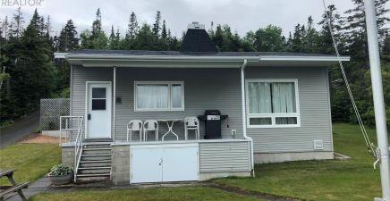 Recreational Properties - 107 listings
