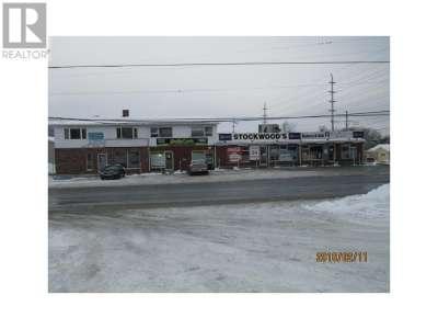 316-320 Freshwater Road, St. John`s 1216995